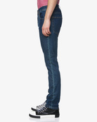 Джинсы slim fit Benetton 4DHH57BC8_921, Цвет: Синий